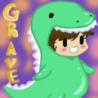 GraveDinosaur